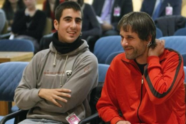 El TEDH condena a España a indemnizar a los dos jóvenes catalanes que quemaron fotos del Rey