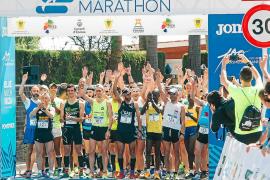 El Ibiza Marathon ultima su puesta a punto