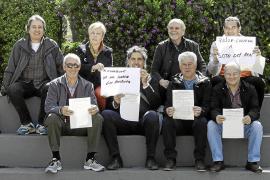 Los jubilados se organizan para la protesta de este sábado y llaman a la participación