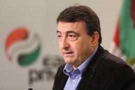 """PNV insiste en que derogar la permanente revisable """"no es un capricho"""" y censura el """"oportunismo punitivo"""" del PP y Cs"""
