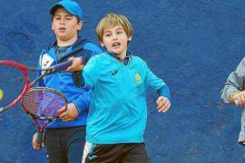 La reactivación del tenis pitiuso