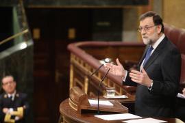 Rajoy anuncia que mejorará las pensiones mínimas y de viudedad en los Presupuestos