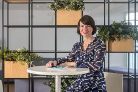 Silvia Álvarez, nueva directora corporativa de Playasol Ibiza Hotels