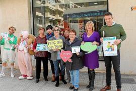 Los pequeños comercios de Ibiza sortean 10 premios con motivo del Día del Padre