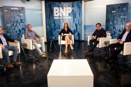 PSOE, PP y Podemos coinciden en la importancia del ocio nocturno para Ibiza