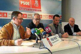 La FSE pide la derogación de la ley Montoro y dice que las rebajas son «insuficientes»