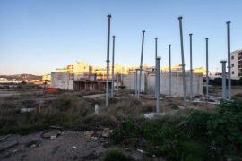 Govern y empresarios van a impulsar más medidas de seguridad en la construcción