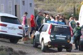 La Guardia Civil rechaza la coartada de Ana Julia, a quien acusa de detención ilegal y asesinato por asfixia