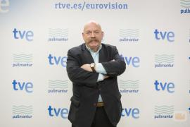 Tony Aguilar releva a José María Íñigo como comentarista de Eurovisión