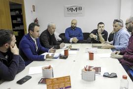 Desconvocada la huelga indefinida del servicio de ambulancias de Ibiza