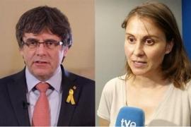 La Fiscalía pide al juez que estudie la viabilidad de detener a Puigdemont en su viaje a Suiza