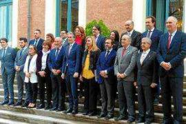 Balears recibirá 34 millones del plan estatal de vivienda hasta el año 2021