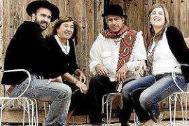 Mayalde lleva al Palau de Congressos de Ibiza la tradición oral y la música de Salamanca