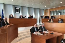 El Consell d'Eivissa aprueba el nuevo traspaso en promoción turística