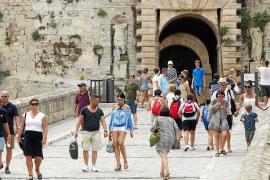 Eivissa quiere recuperar el turismo alemán