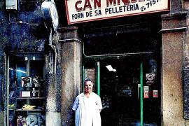 Comercios centenarios de Mallorca
