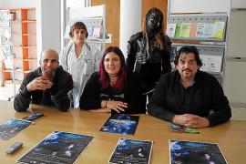Los extraterrestres tomarán Sant Antoni durante el 'Lovecraft World'