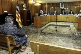 La acusación eleva a 10 años de cárcel su petición para el acusado de abusos sexuales a un discapacitada