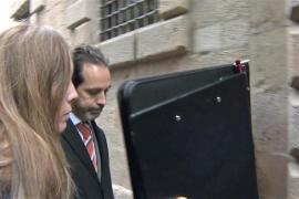 El Gobierno cesa a Antonio Molons investigado por el referéndum del 1-O