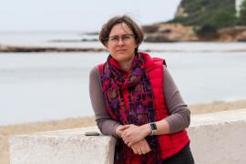 Ileana Antón: «No quiero que mis pacientes crean que me voy por despecho del hospital Can Misses»