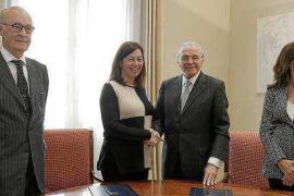 La Caixa destina 14 millones a acciones sociales en Balears