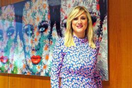 Marta Díaz: «El sector nupcial impulsado desde Ibiza es un referente a nivel mundial»