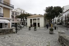 Vila retoma la reforma del Mercat Vell y sa Peixateria, que albergarán puestos de alimentos y zonas de ocio