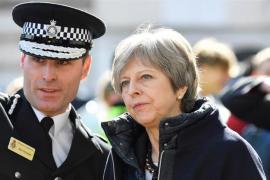 Crece la crisis entre Londres y Moscú con la expulsión de una veintena de diplomáticos británicos