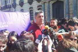 """Albiol ve """"improbable"""" unas nuevas elecciones en Cataluña"""