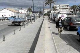 El PP de Vila exige que se restablezca la dirección original de las principales avenidas de la ciudad