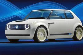 Honda confirma los primeros pedidos del 'Urban EV'