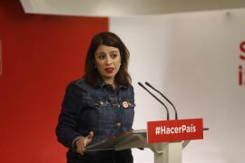 Los cargos del PSOE se autoimponen una subida salarial del 0,25% en solidaridad con los pensionistas