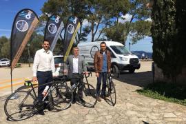 Más de 100 rutas cicloturísticas pasarán por el municipio de Inca