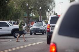 Una mujer muere en EEUU en el primer atropello de un coche sin conductor