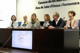 La consellera asegura que «no se puede culpar al decreto» de la falta de médicos en Can Misses