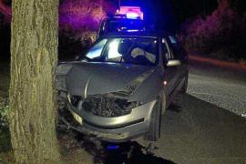 La Guardia Civil denuncia a una veintena de conductores por positivos en alcohol o drogas