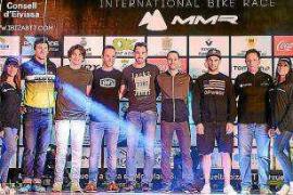El motor, más presente que nunca en la Vuelta a Ibiza en mountain bike