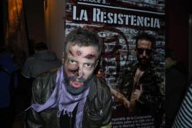 Los zombies toman Dalt Vila