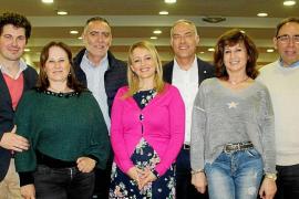 Gala solidaria en el Ágora Portals