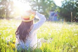 Nueve tópicos que llegan de la mano de la primavera
