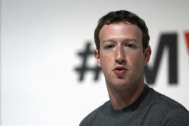 El Parlamento de Reino Unido reclama la comparecencia de Mark Zuckerberg tras la filtración de datos