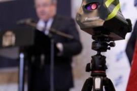 La DGT estrena esta Semana Santa 'mini-radares' móviles