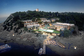 Sant Joan pide a los promotores del Xarraca Bay que dejen de hacer publicidad engañosa