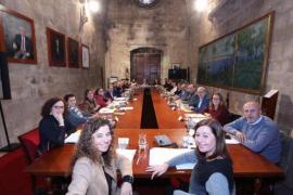 El Govern aprueba la transferencia de promoción turística a los consells insulares