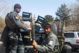 Al menos 26 muertos y 18 heridos en un atentado suicida en el oeste de Kabul, Afganistán