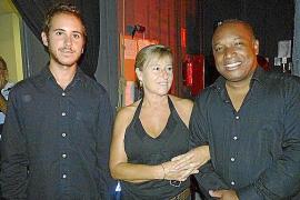 Concierto solidario a beneficio de Àfrica en el Teatre Principal