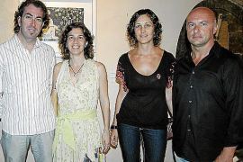 Joan Bennàssar presenta 'Lleus Llenguatges del Vi'