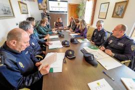 La Policía Local de Santa Eulària ya está preparada para perseguir los alquileres turísticos ilegales