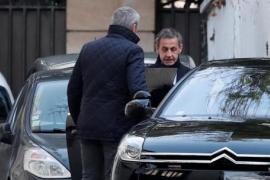 Un juez abre una investigación formal contra Sarkozy por la supuesta financiación de Libia a su campaña en 2007