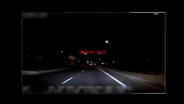 Vídeo del atropello mortal del coche sin conductor de Uber